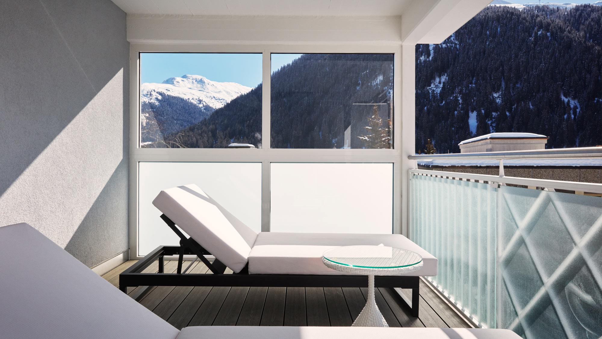 Residences at the Hard Rock Hotel Davos Apartment  2O4A4045_site_ed
