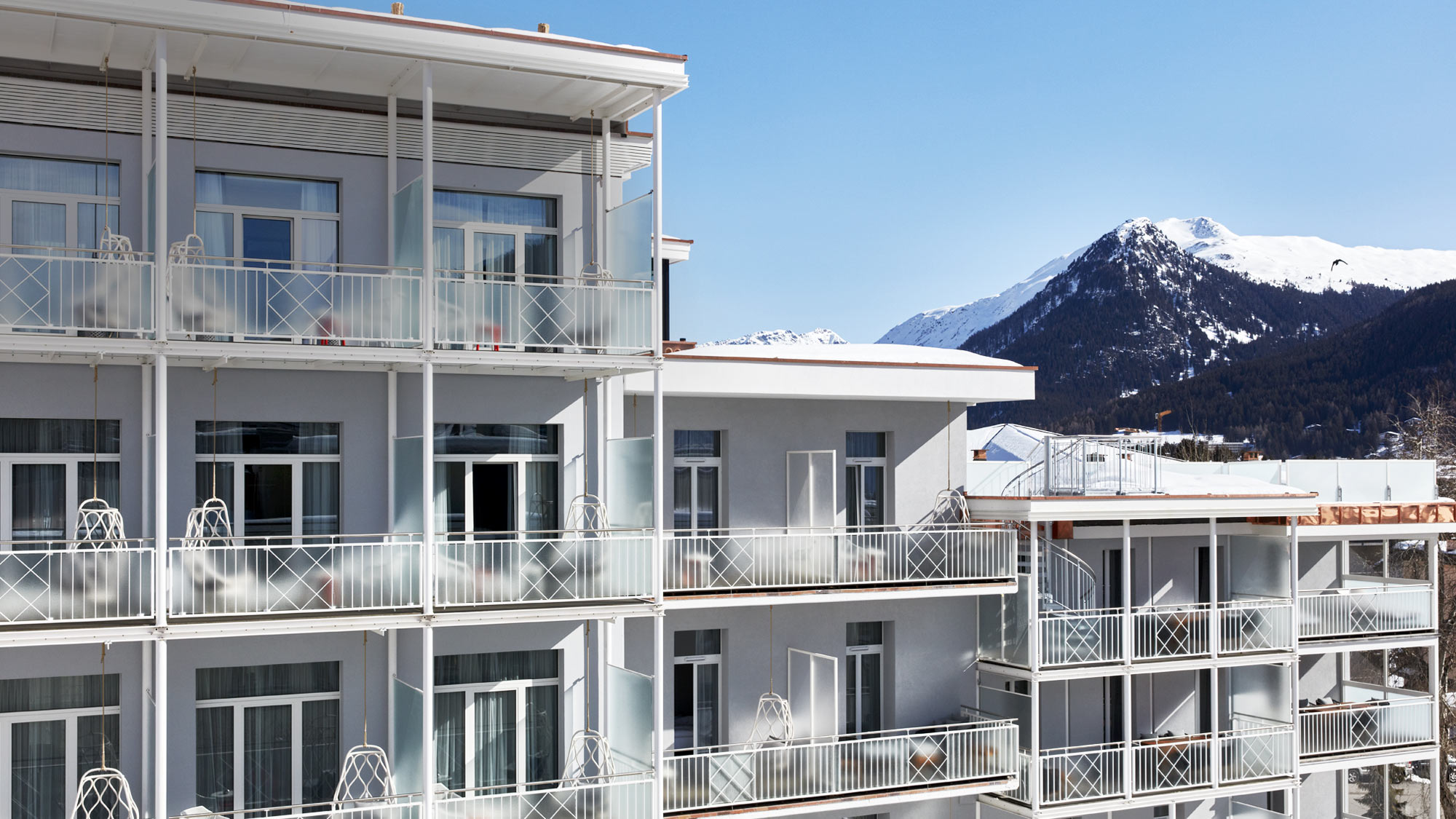 Residences at the Hard Rock Hotel Davos Apartment  2O4A4219_site_2