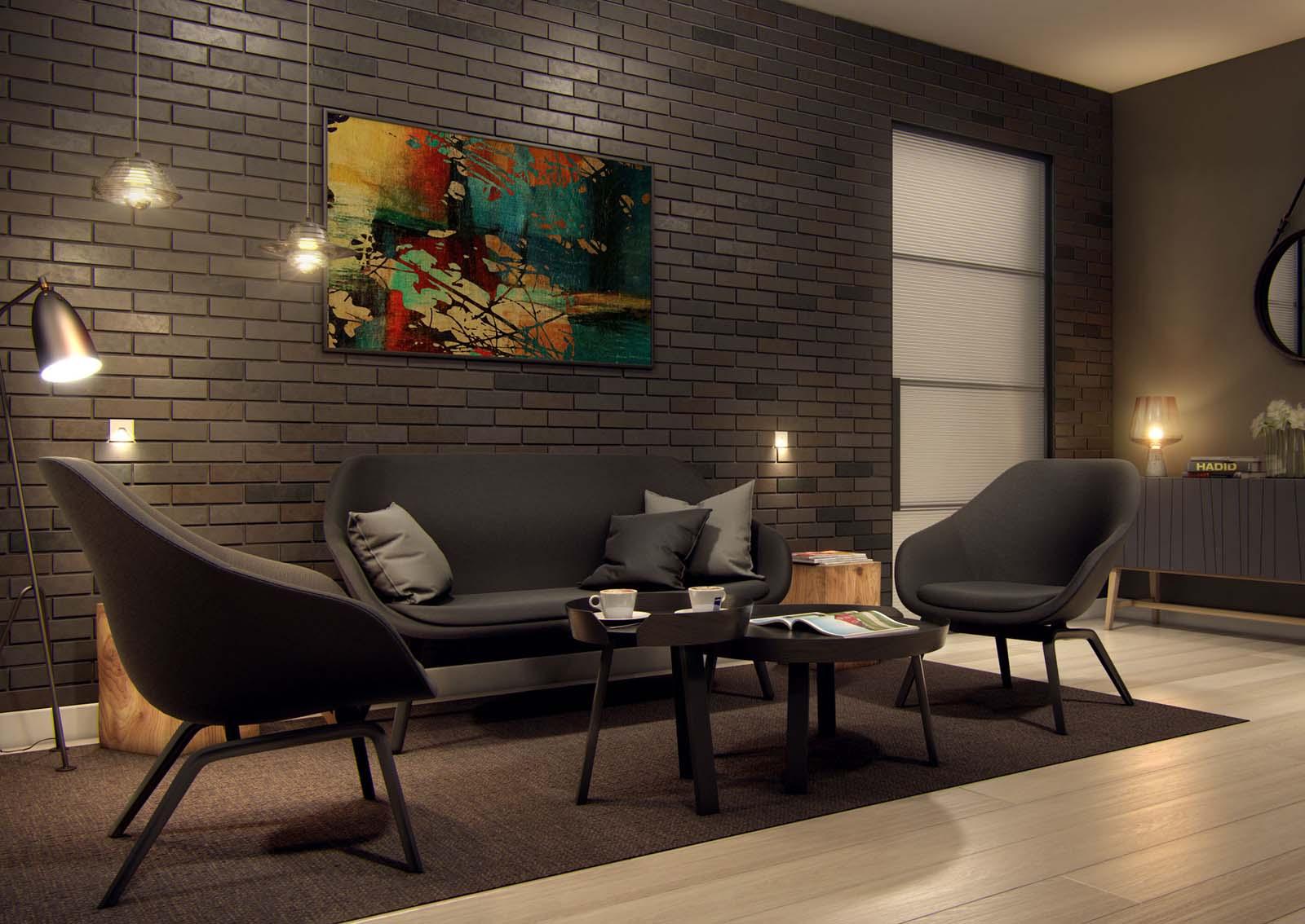 Holsboer Apartment MAS_room_spa-1