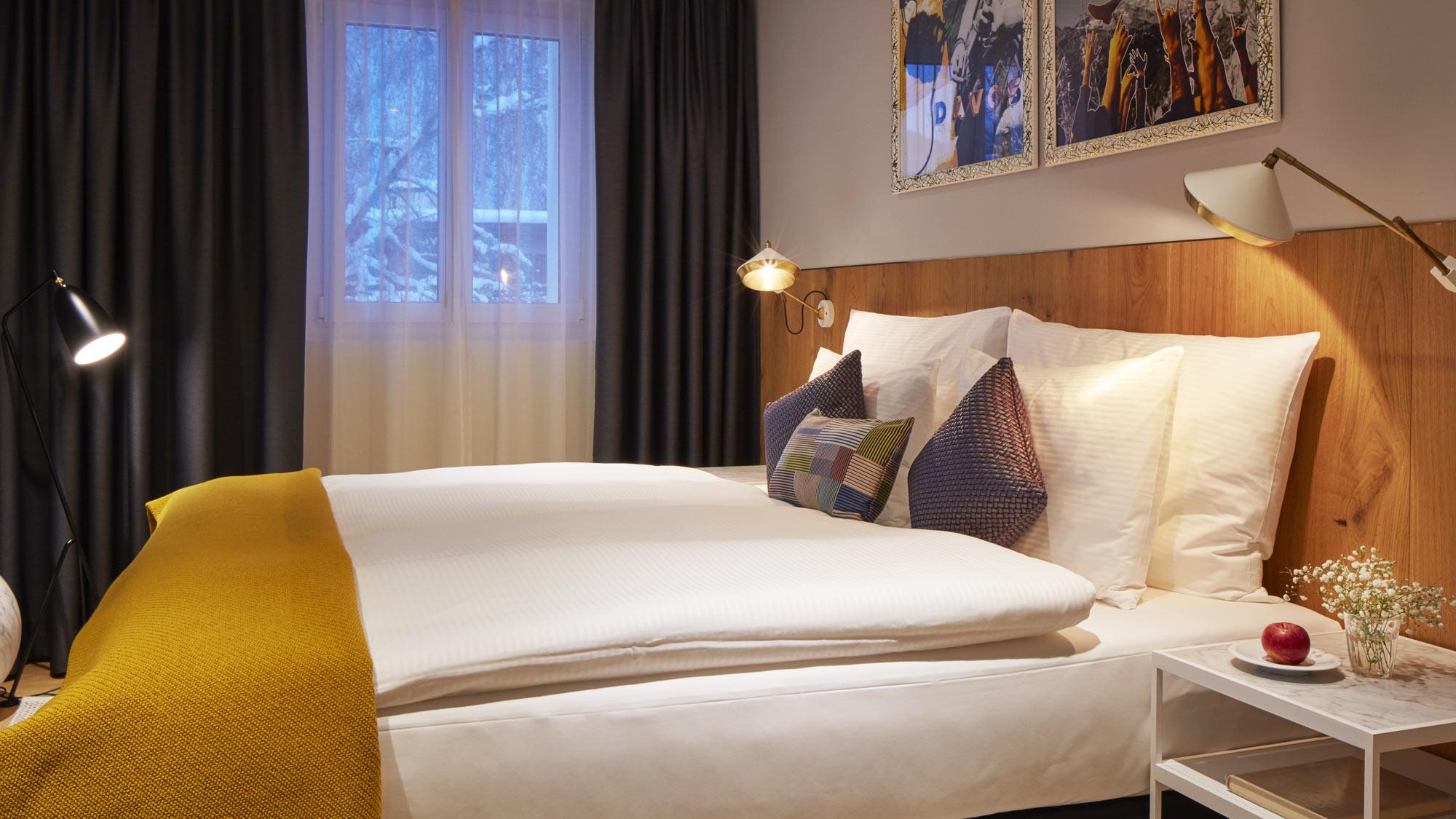 Residences at the Hard Rock Hotel Davos Apartment  hard_rock_15_1