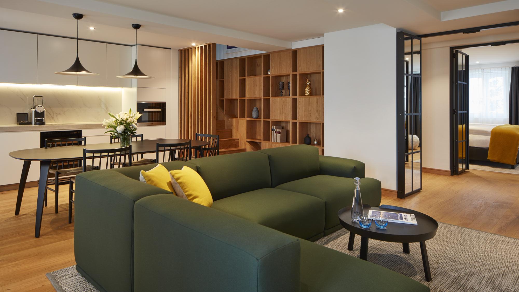 Residences at the Hard Rock Hotel Davos Apartment hard_rock_2
