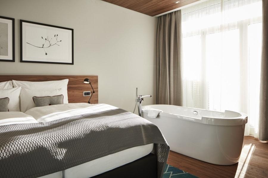 bedroom-ferienwohnung-davos-wolfgang
