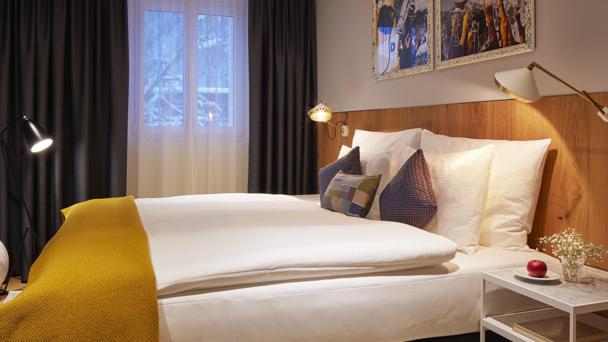 Residences at the Hard Rock Hotel Davos Apartment hard_rock_15