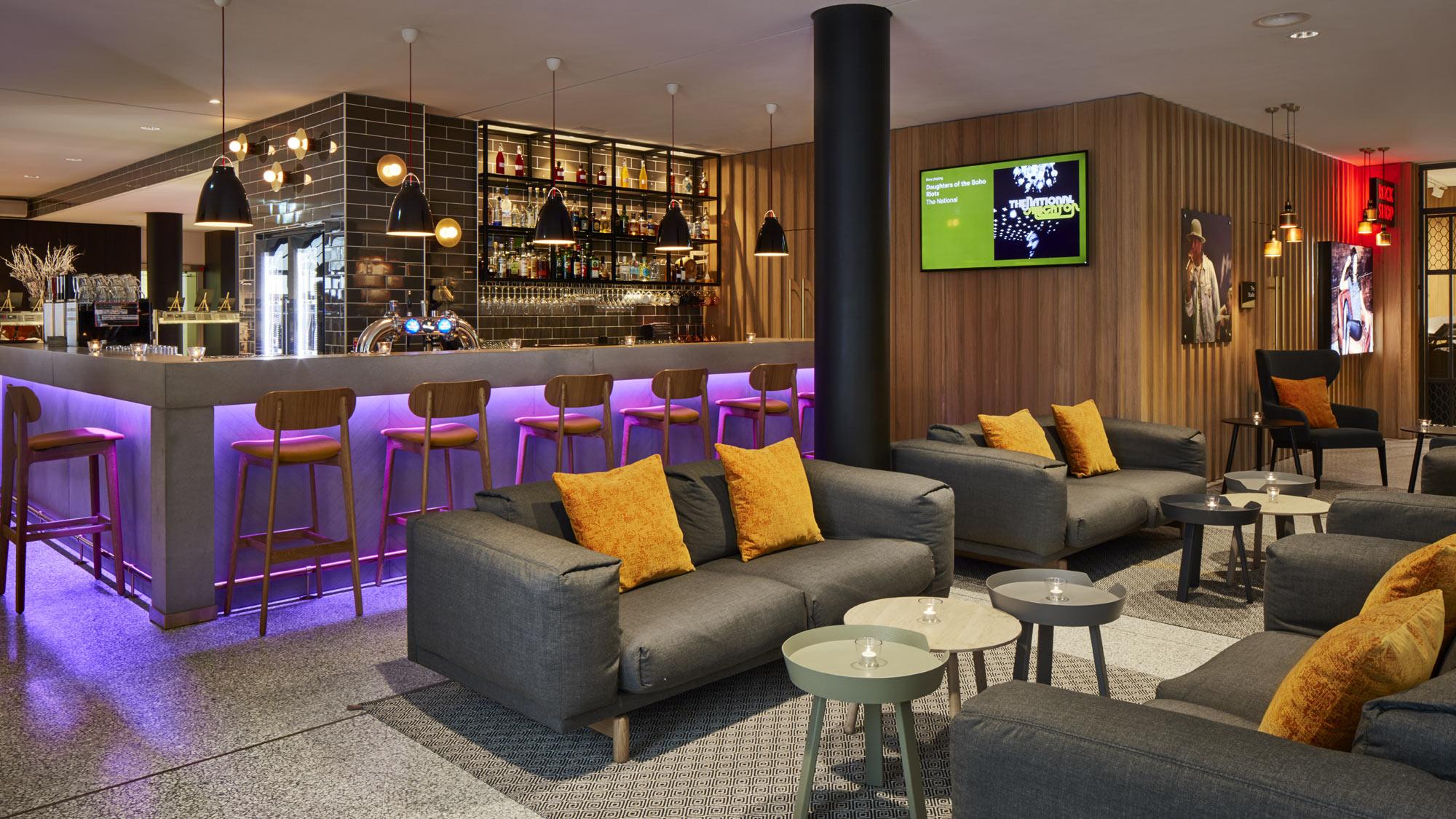 Residences at the Hard Rock Hotel Davos Apartment hard_rock_28