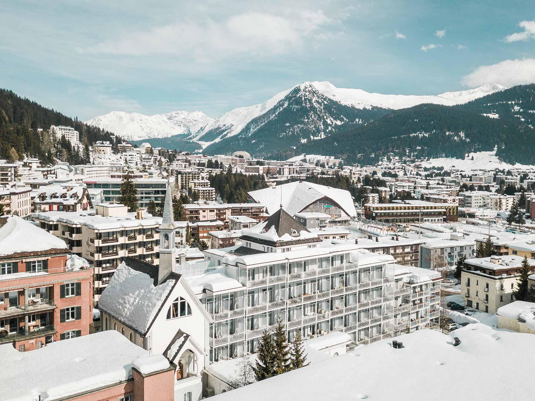 Residences at the Hard Rock Hotel Davos Apartment  header-image-1-new