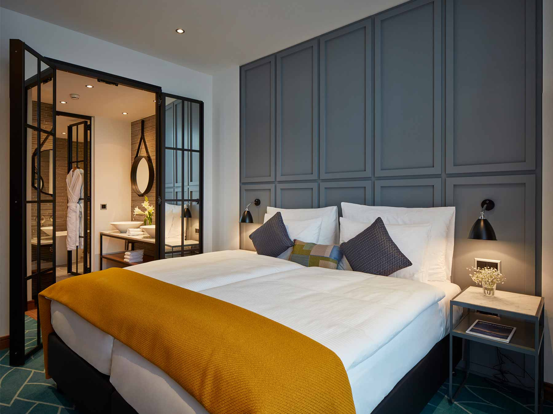 Residences at the Hard Rock Hotel Davos Apartment  header-image-2