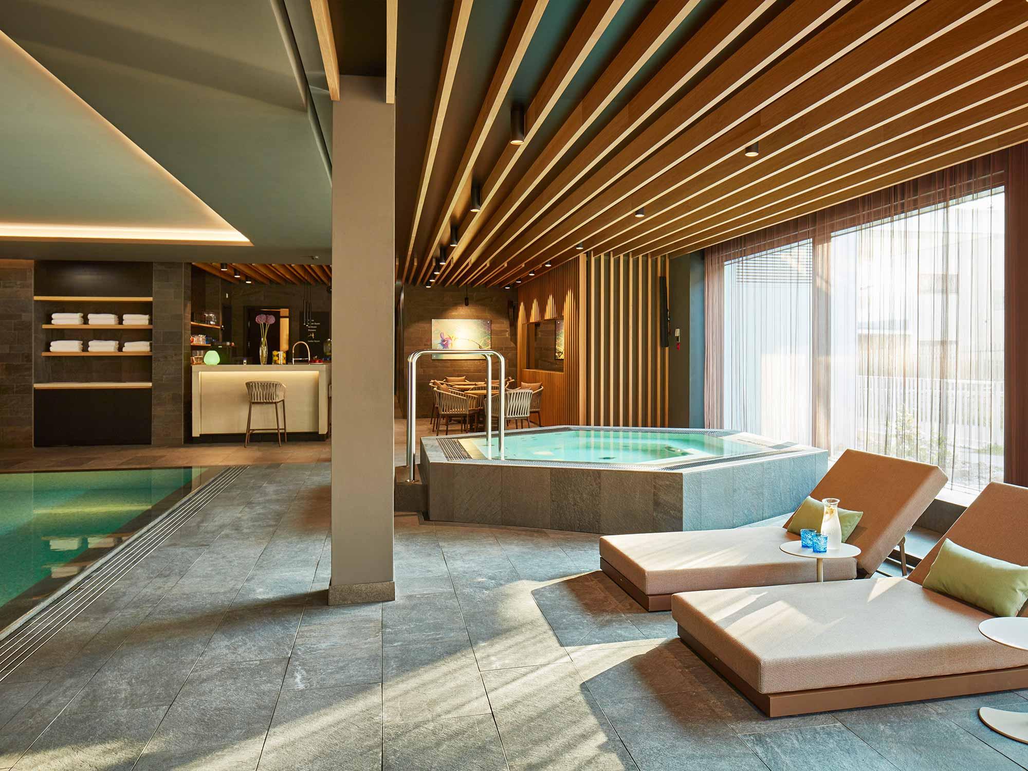 Residences at the Hard Rock Hotel Davos Apartment  header-image-4