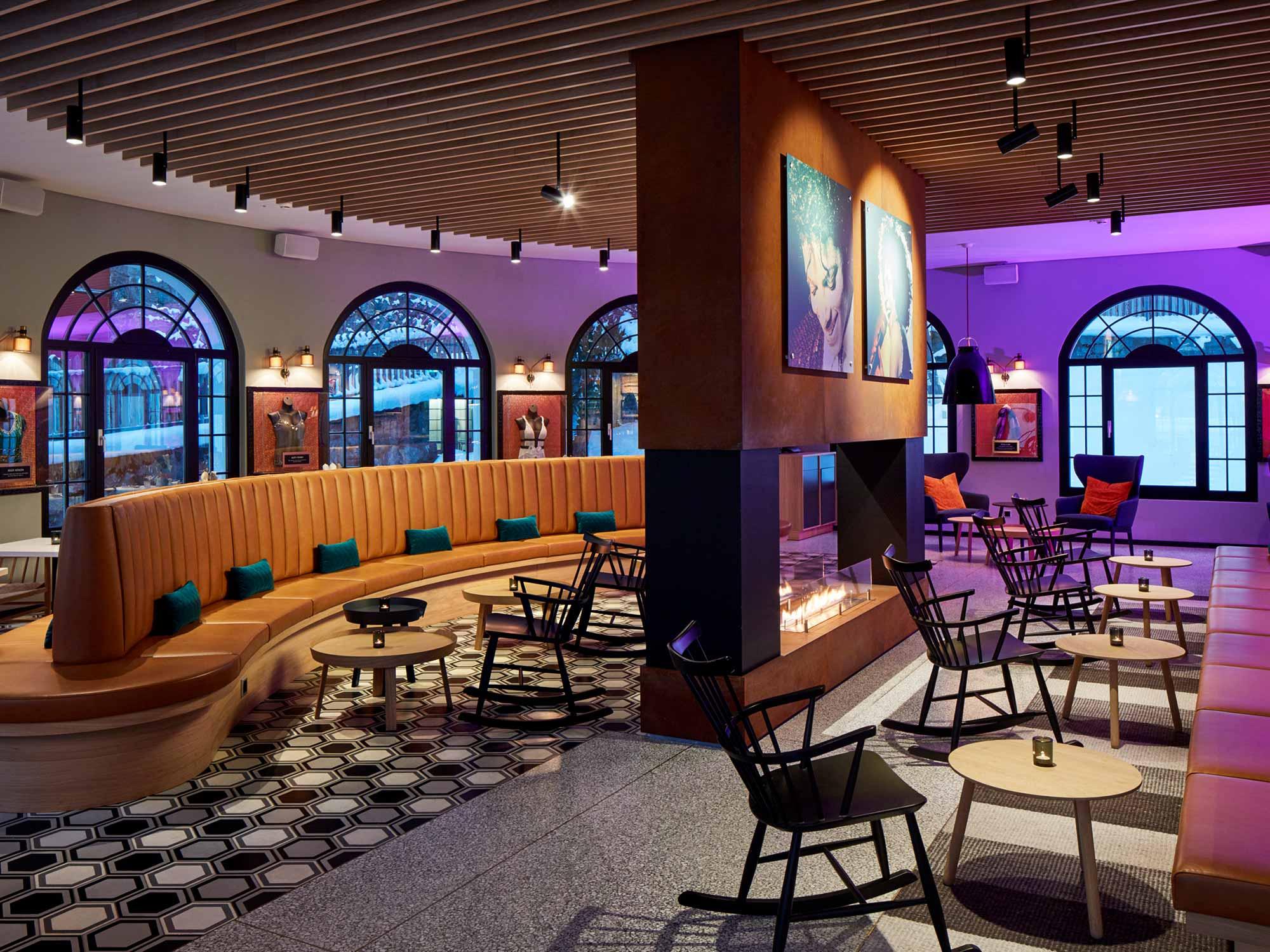 Residences at the Hard Rock Hotel Davos Apartment  header-image-5