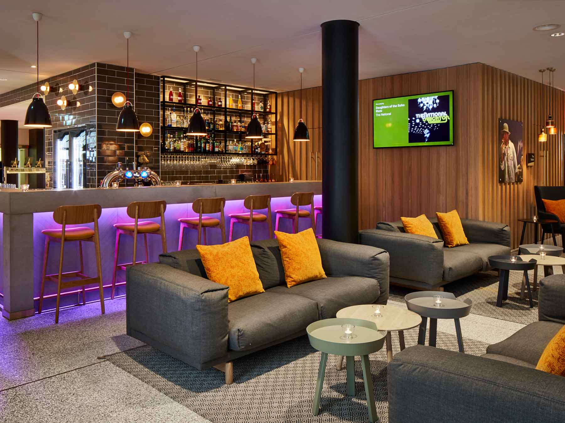 Residences at the Hard Rock Hotel Davos Apartment 9-HRHdavos_28
