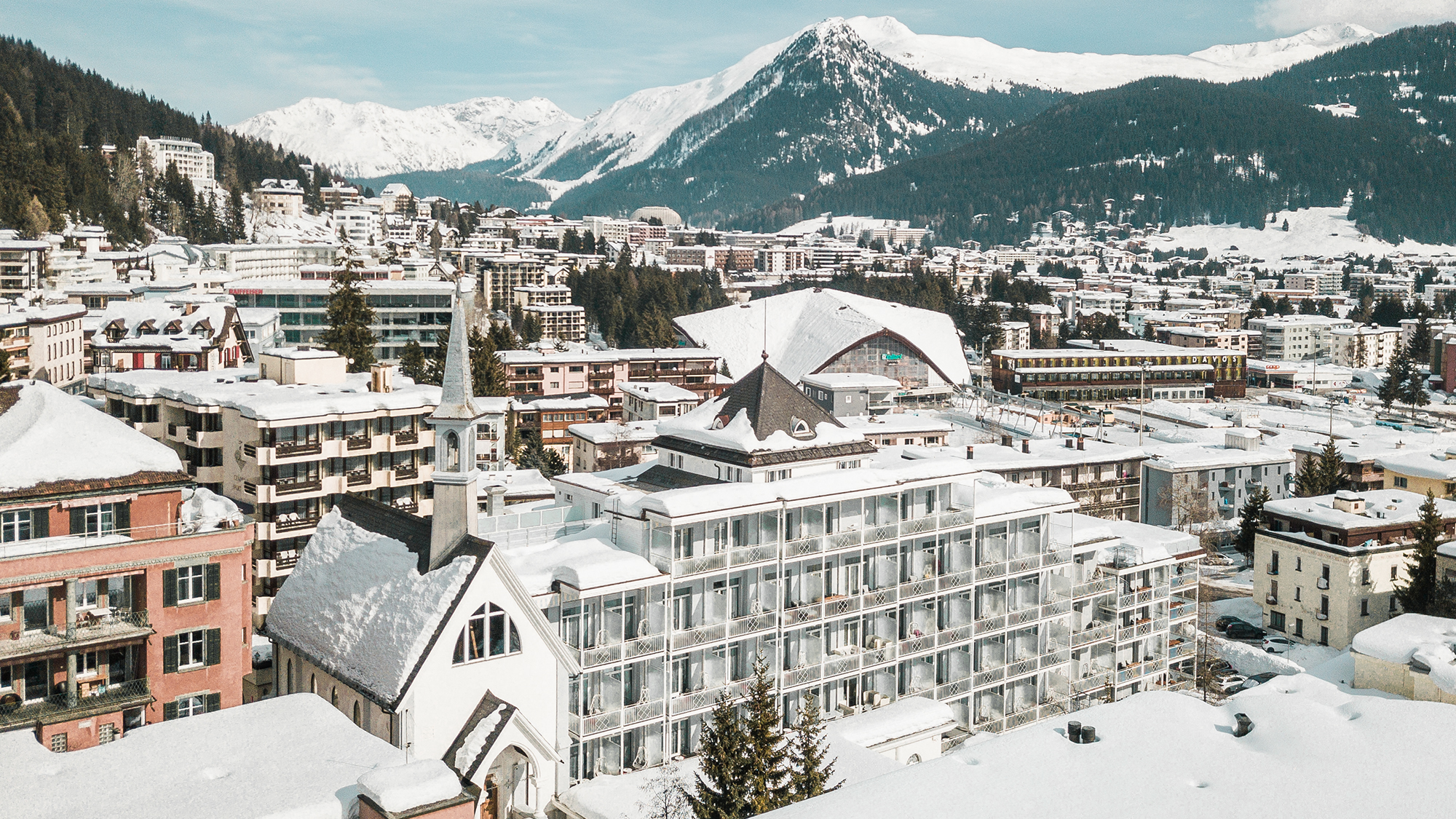 Residences at the Hard Rock Hotel Davos Apartment  HRH-Davos-Switzerland-FindUsLost-0418